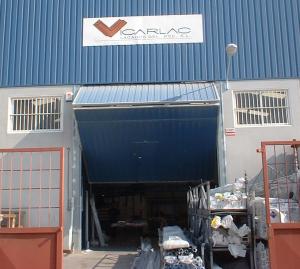 Vicarlac Lacados del Pvc