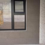 Lacado de ventanas de pvc
