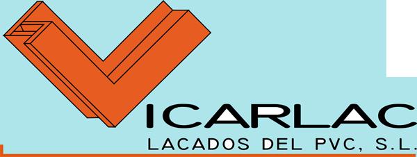 Vicarlac, Lacados del Pvc Logo