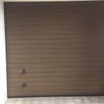 Lacado de panel compossite